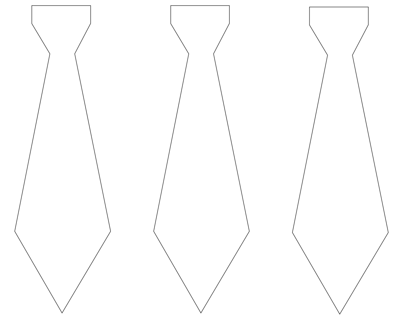 Открытка к 23 февраля своими руками рубашка с галстуком шаблон, хорошая открытка