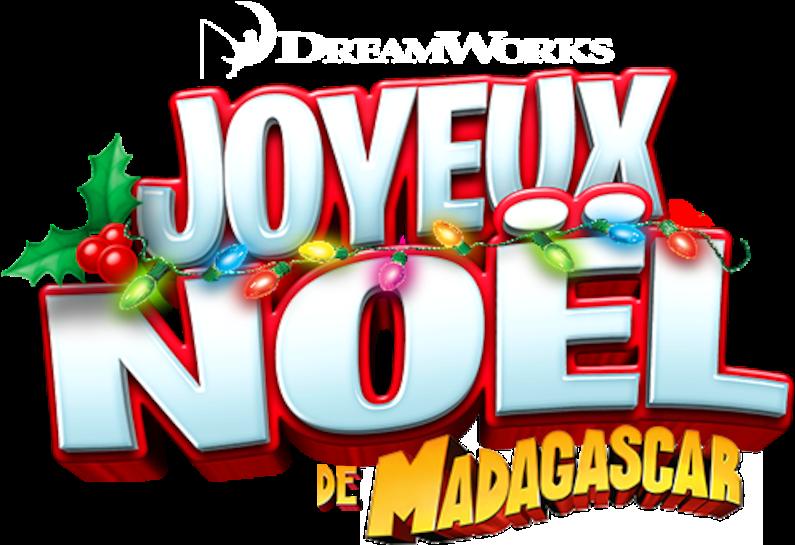 Joyeux Noel Clipart.Joyeux Noël De Madagascar Madagascar Escape 2 Africa