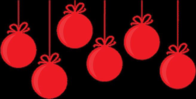 Christmas Tinsel Transparent.Christmas Ball Ball Decoration Christmas Tinsel Clipart