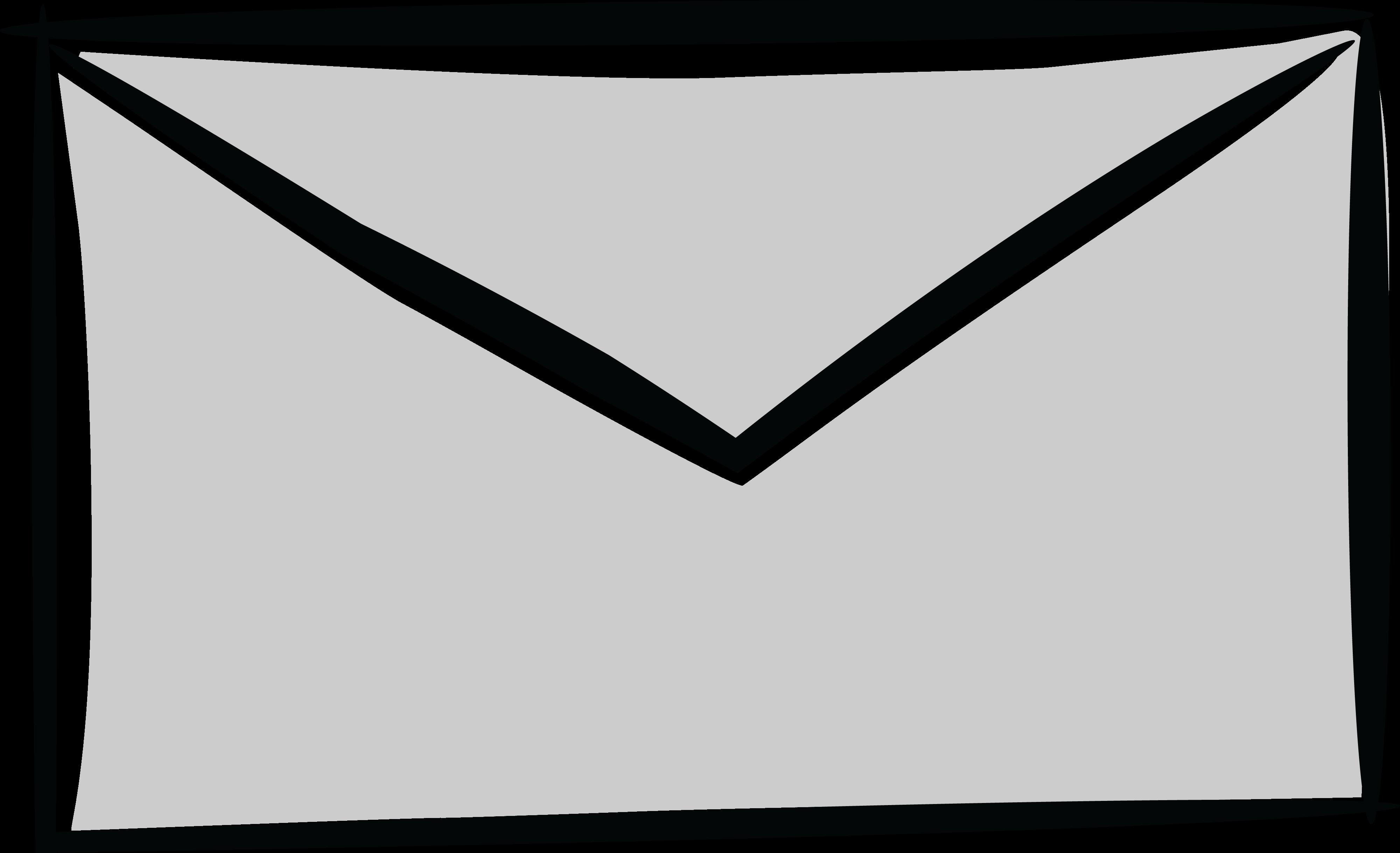 Картинка письма для презентации