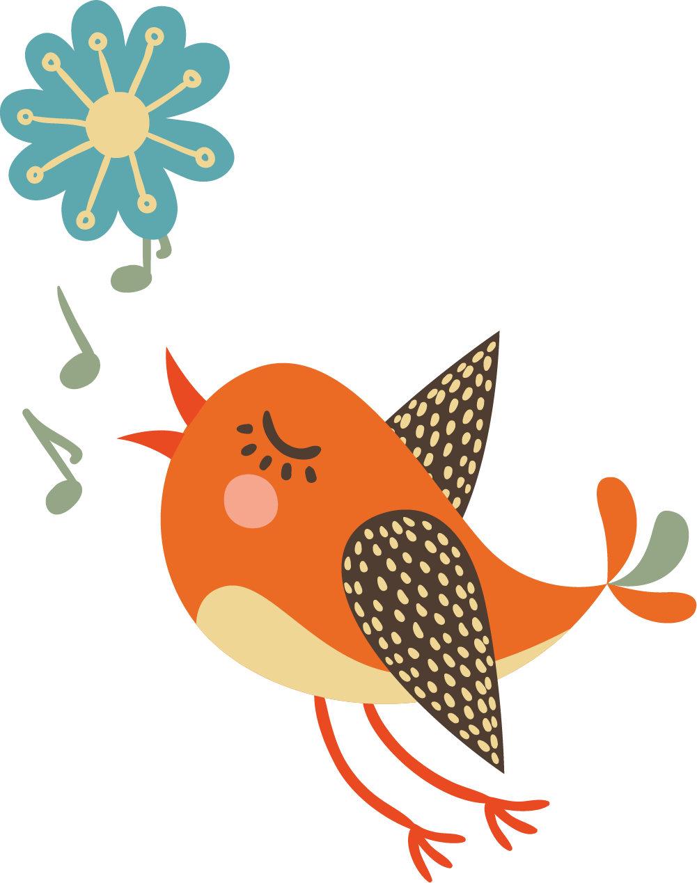 Поющие птички картинки, фото картинки