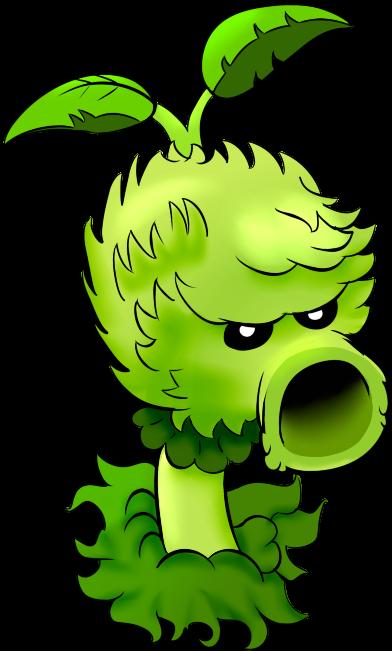проще открытка зомби против растений кажется, что