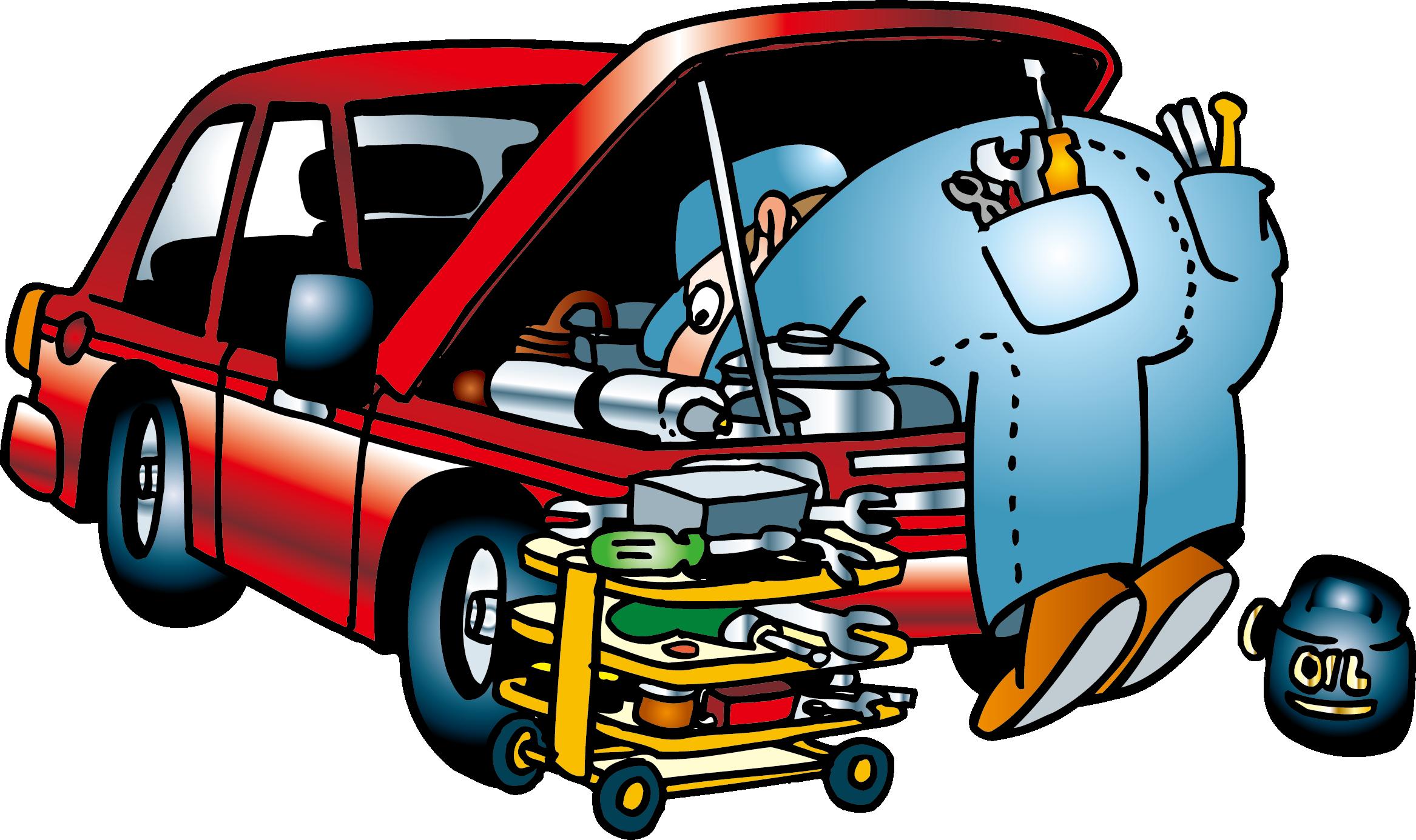 Прикольные картинки ремонт автомобиля, флаера открытки фоны