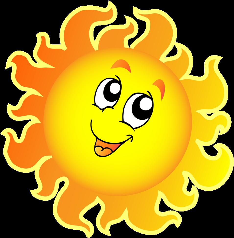 печатают солнце рисунок пнг получала все