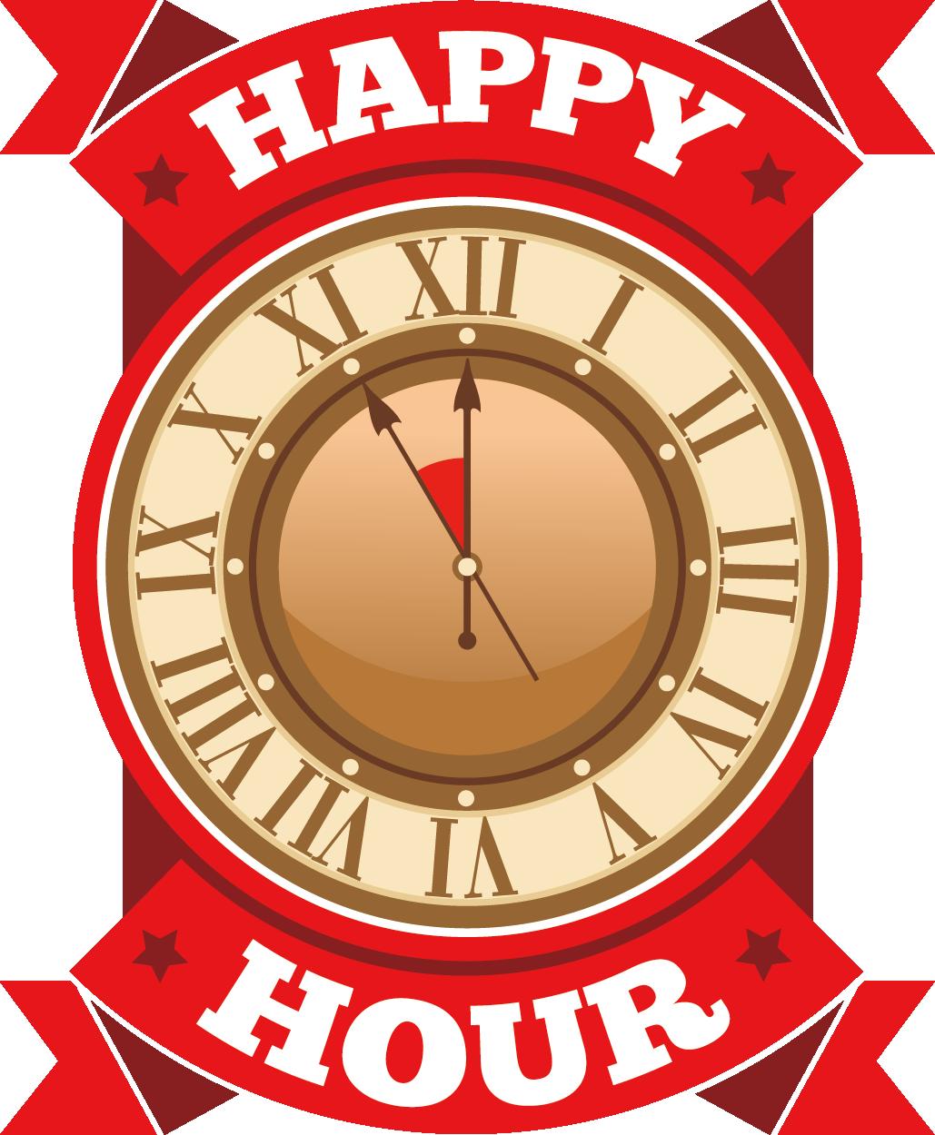 Happy Hour Stock Illustration Label Illustration - Big Brother Eye 2011 (1029x1250)