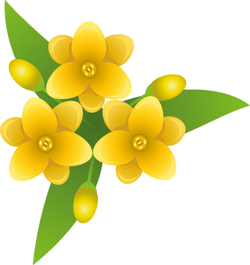 春の花3 24 フリージアイラスト 無料 イラスト 春の 花 819x867 Png Clipart Download