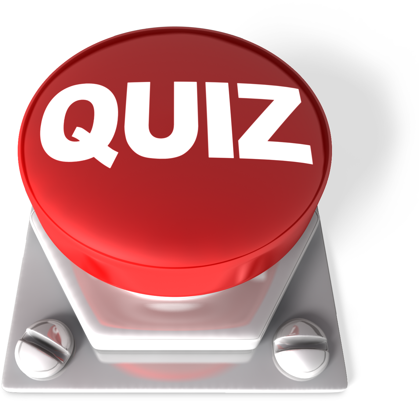 Medical Quiz - Quiz Animations Powerpoint - (1600x1600) Png