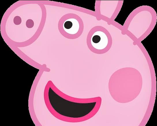 Happy Kidz Toys World - Peppa Pig Looks Like A Penis (834x437)