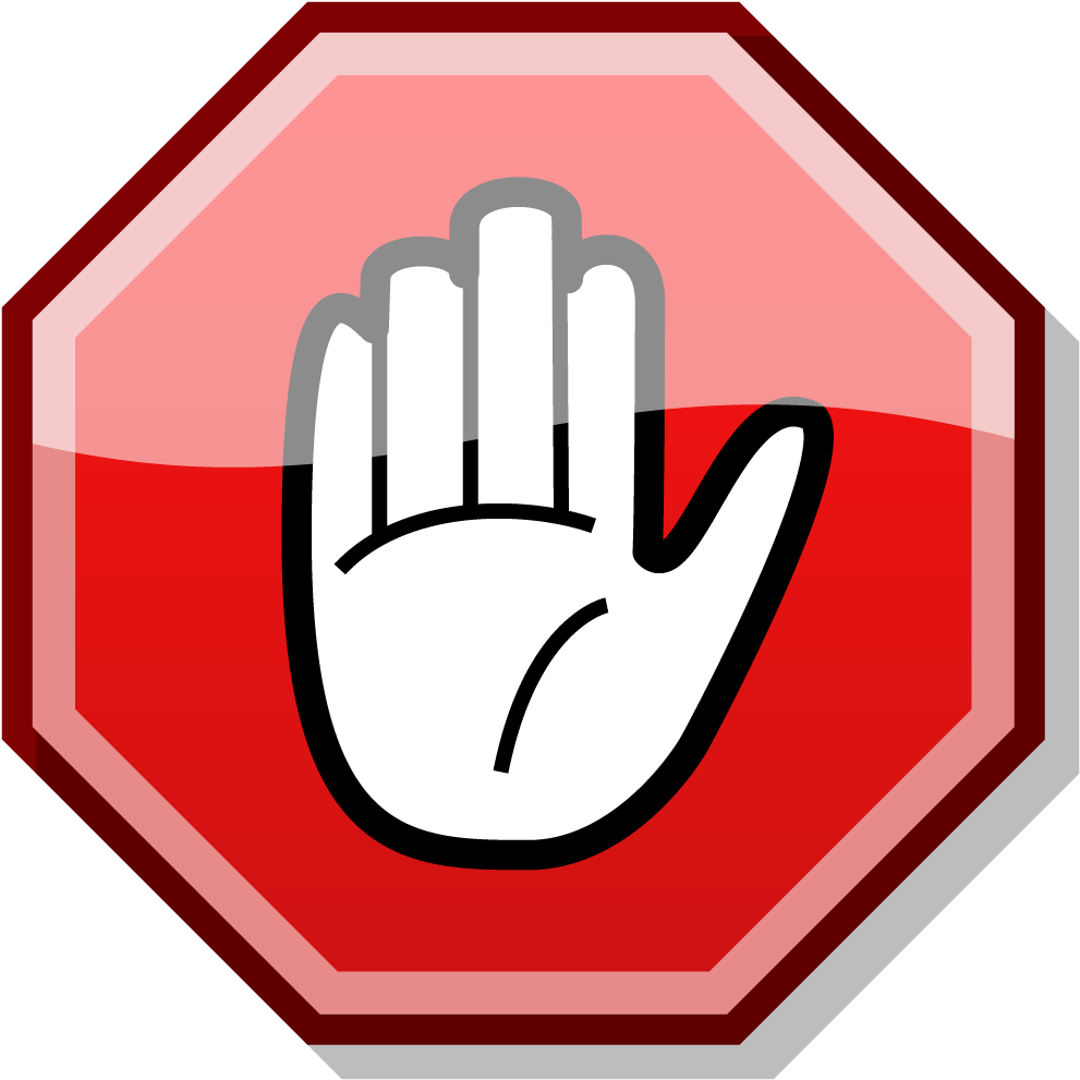 picture regarding Printable Stop Sign named Conclude Indication Template Printable Clipart - Close Signal Clear