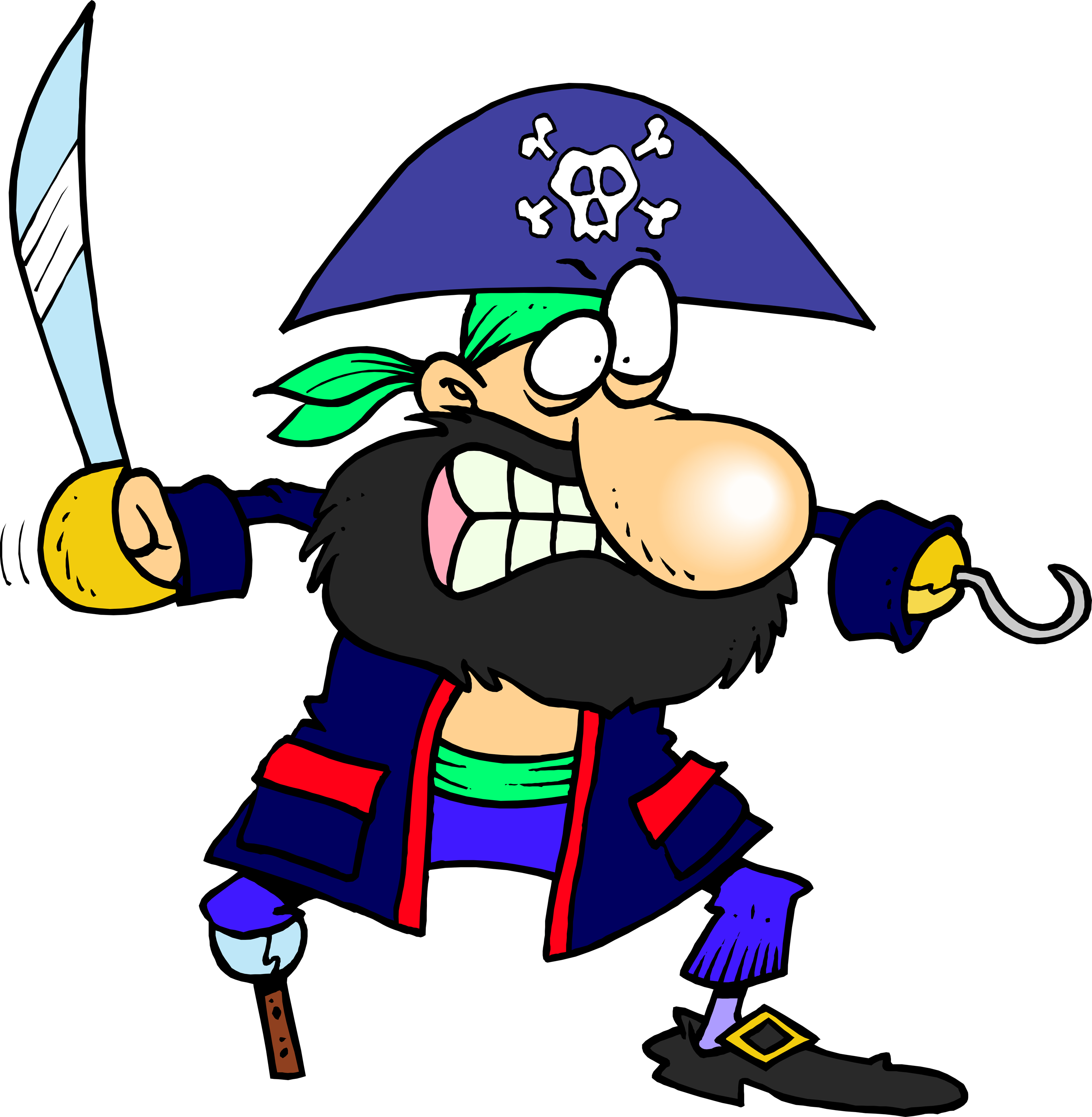 Картинки пиратов приколы