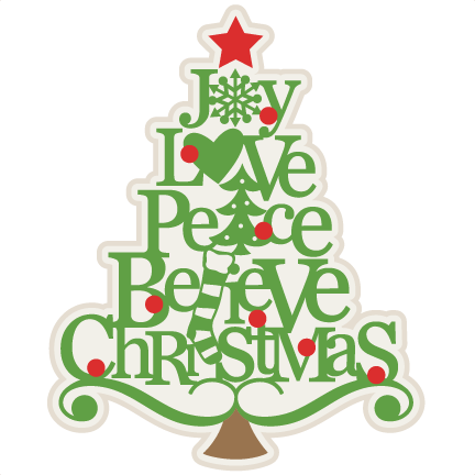 Cute Christmas Clip Art.Christmas Tree Clipart Cute Cute Christmas Tree Clipart