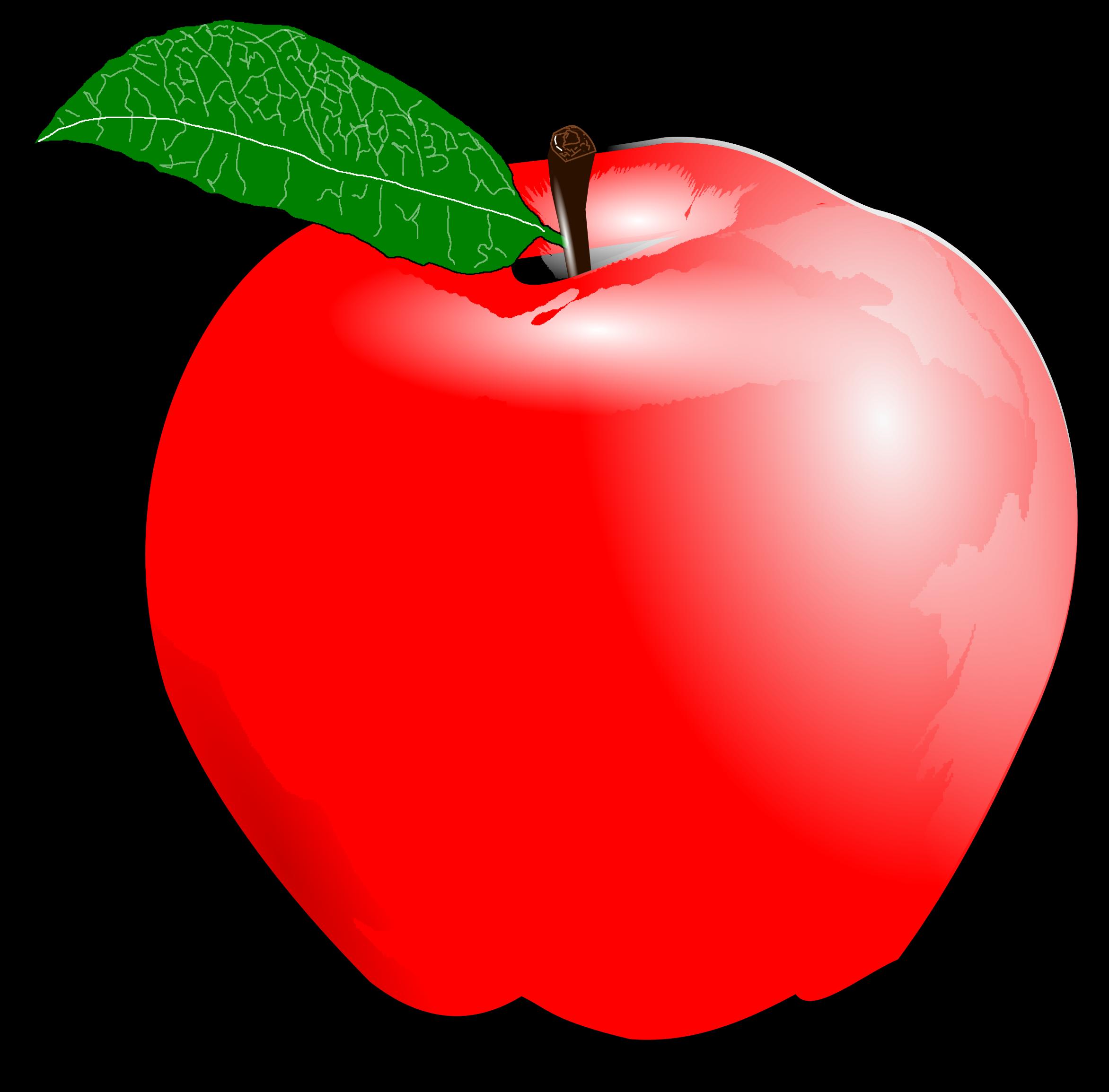Яблочки открытки