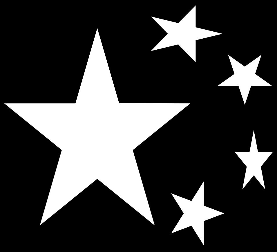 Картинки звезд разукрашки