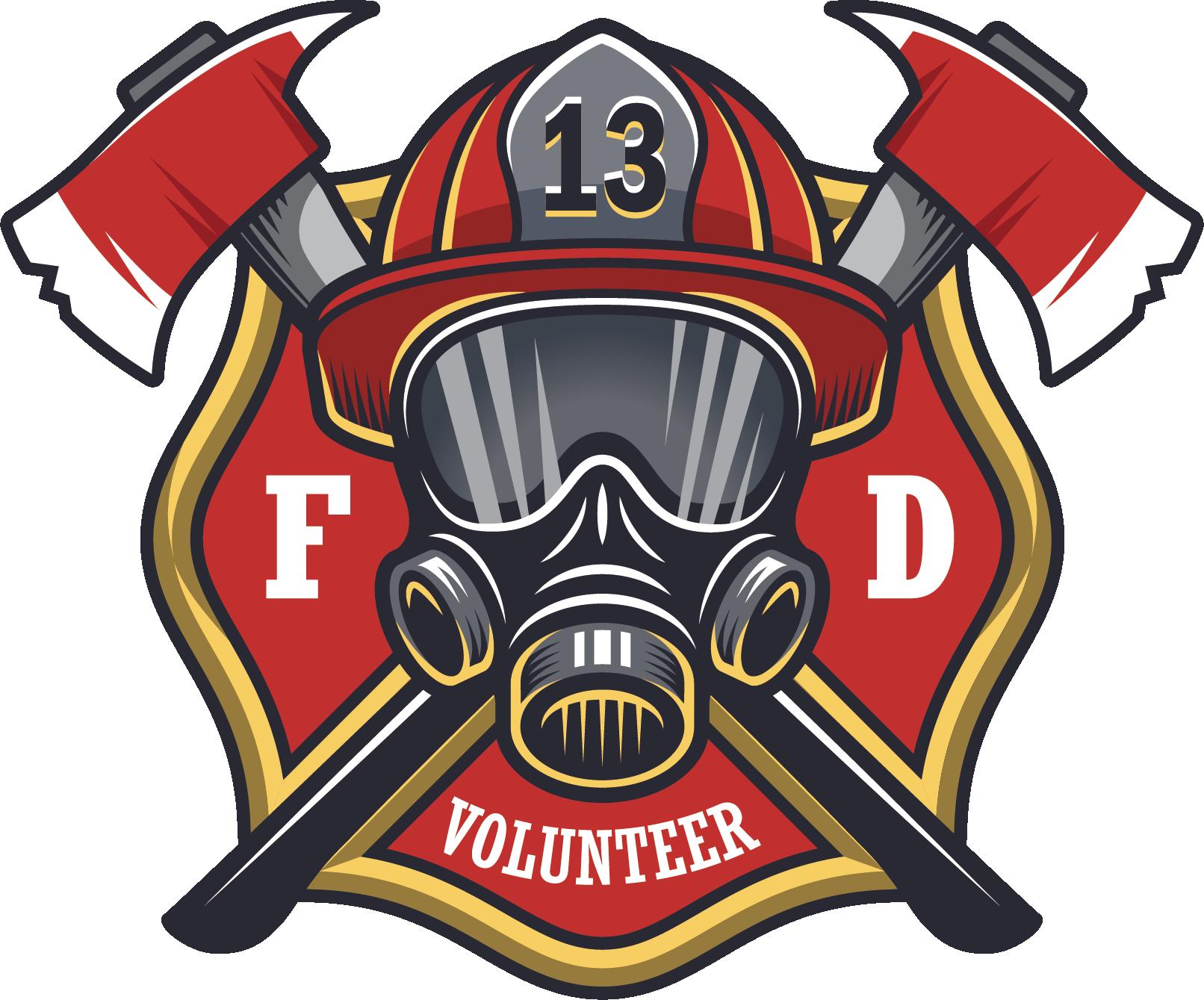 Символика пожарных картинки