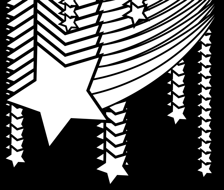 звезды раскраска на прозрачном фоне