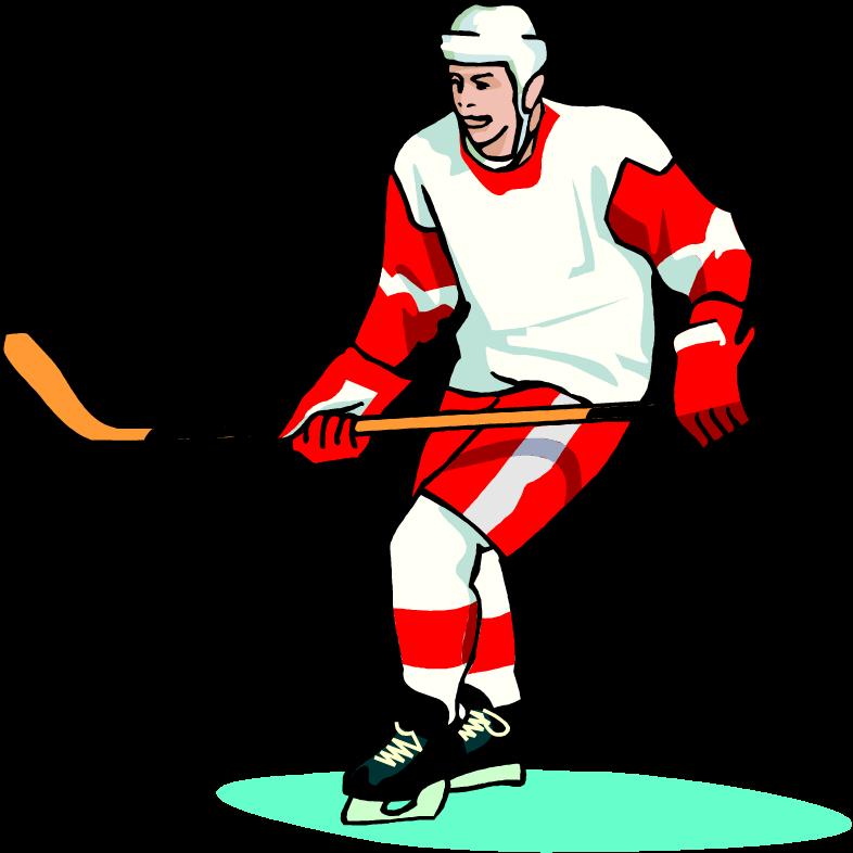Шайба рисунок хоккей
