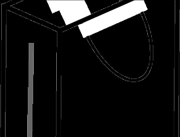 Tote Bag Outline SVG Tote Bag SVG Tote Bag Clipart Tote Bag   Etsy