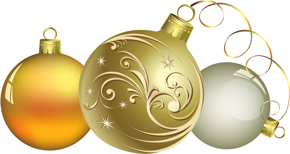 Vector Clip Art Picture Of Colorful Christmas Lights - Merry Christmas And Happy New Year Cards (1024x544)