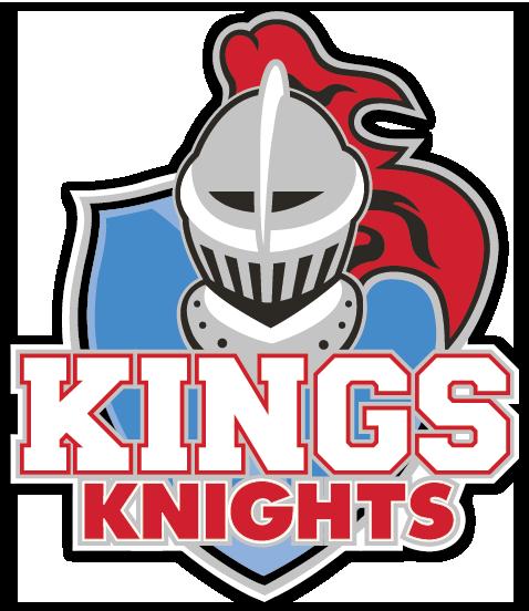 Kings Local - Kings High School Logo (478x552)