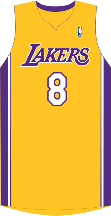 Lakers Logo Clipart