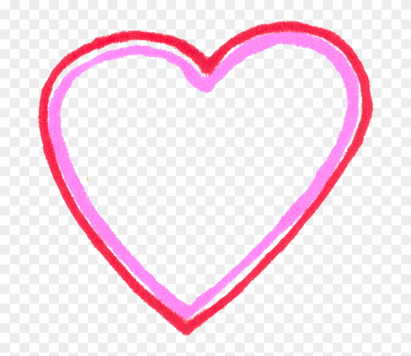 Heart Border - Heart #969