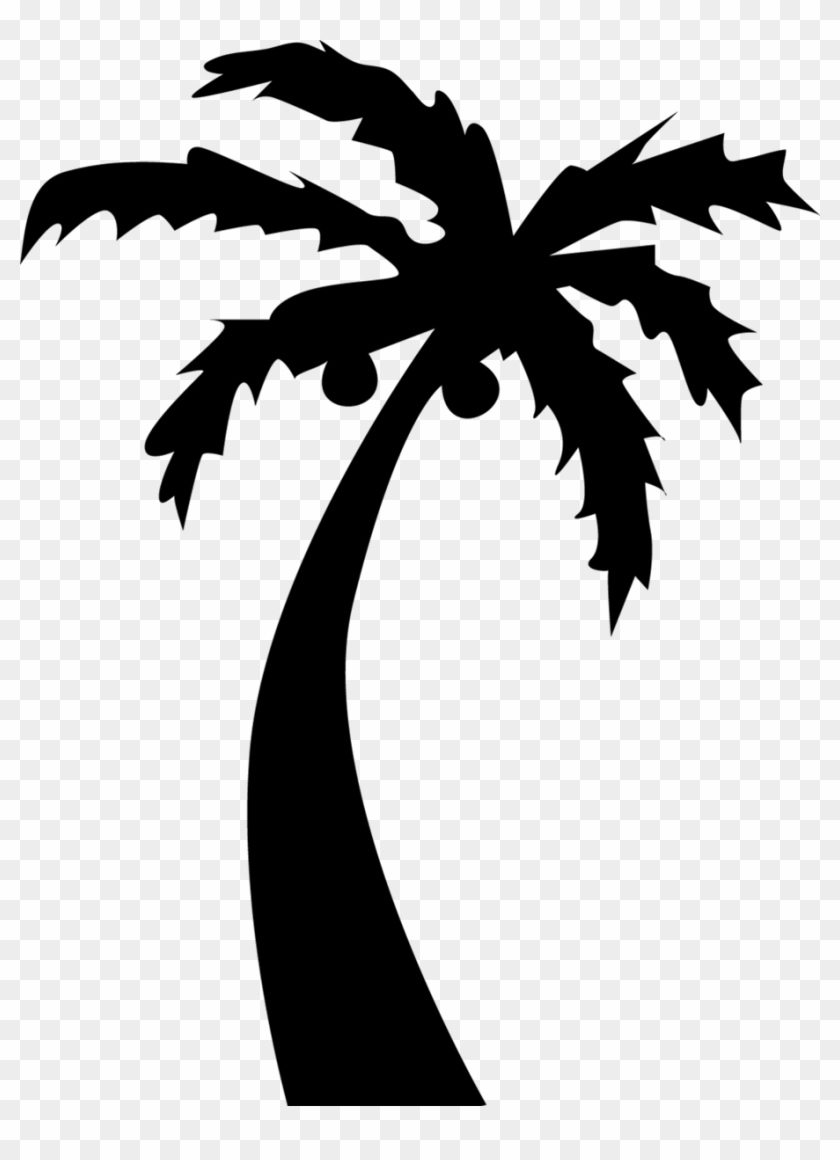 Palm Tree In Png - Palm Tree In Png #107