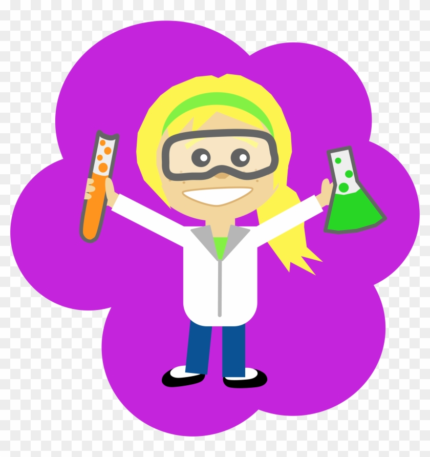 To Finish Our Year Off, We Will Be Working On The Human - Wear Safety Goggles Clipart #1071