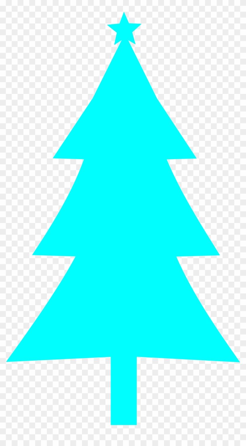 Big Image - Silhouette Clip Art Christmas #1079