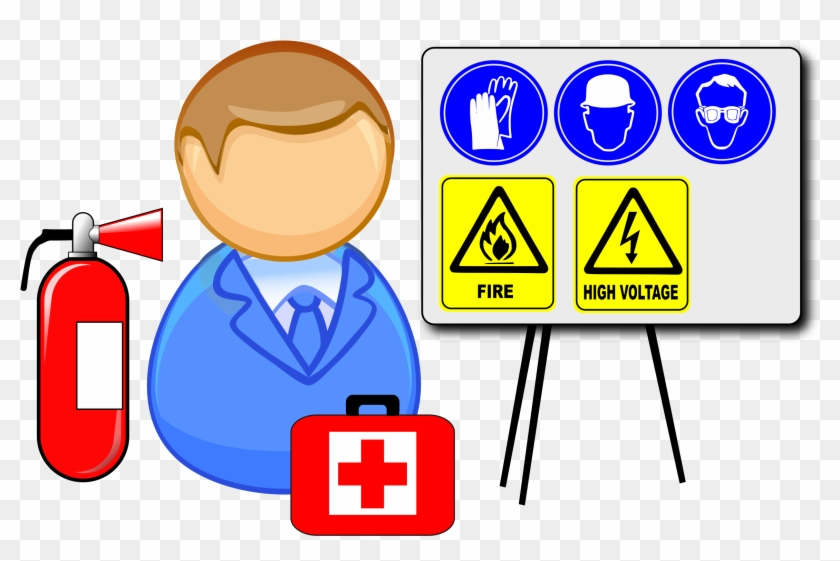 Safety And Health Instructor - Occupational Safety And Health #1123