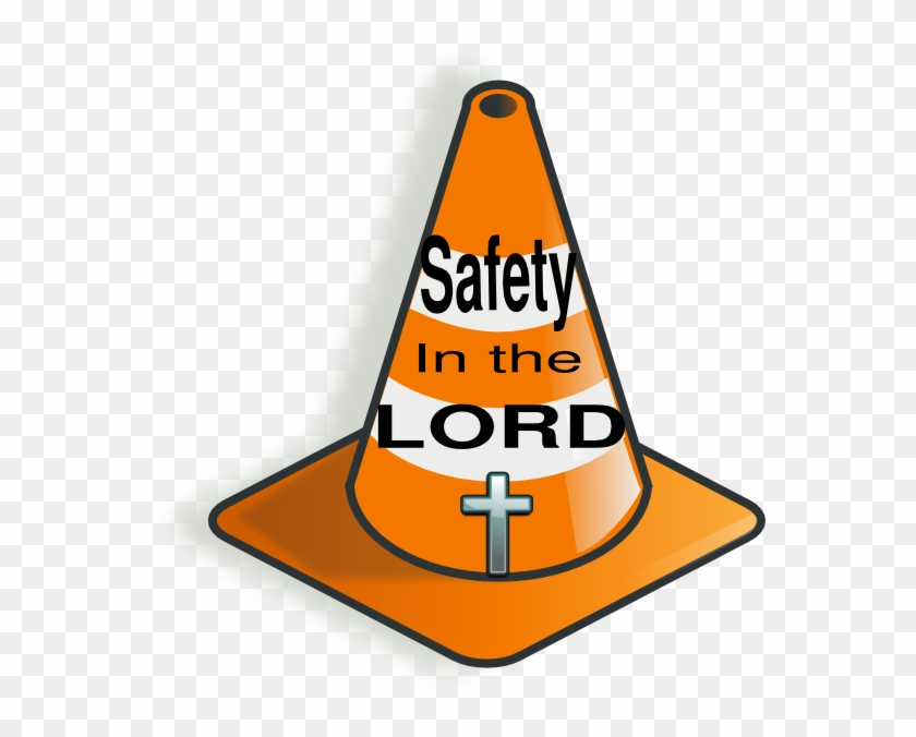 Cross Safety Clip Art At Clker - Clip Art #1131