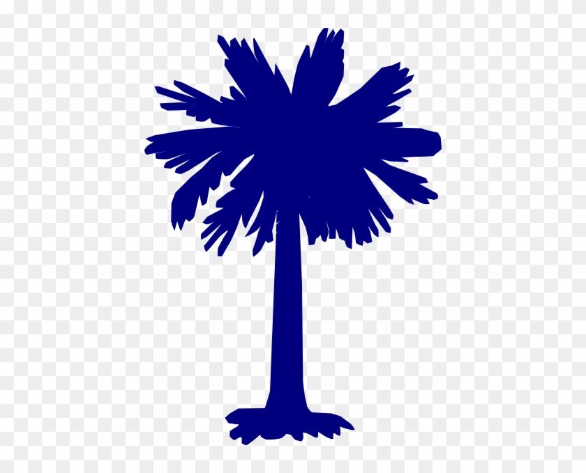 Flag Of South Carolina #1242