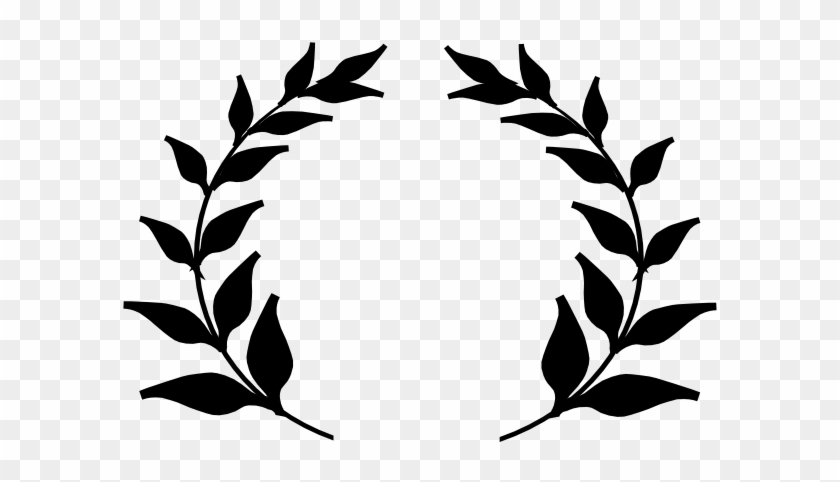 Olive Branches Clip Art And - Olive Branches Clip Art And #131
