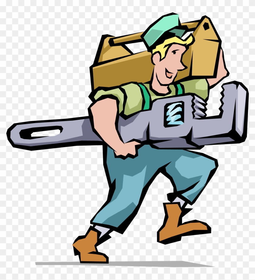 Handyman Free Download Clip Art On Clipart Library - Fix Clipart #1304