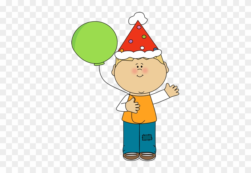 Clip Art Boy Happy Birthday Free Clipart Png Library - Birthday Boy Clip Art #1330