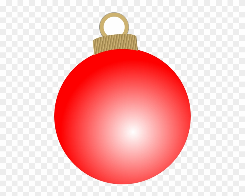 Red Christmas Ball Ornament Clip Art Ball Ornament Clip Art Free