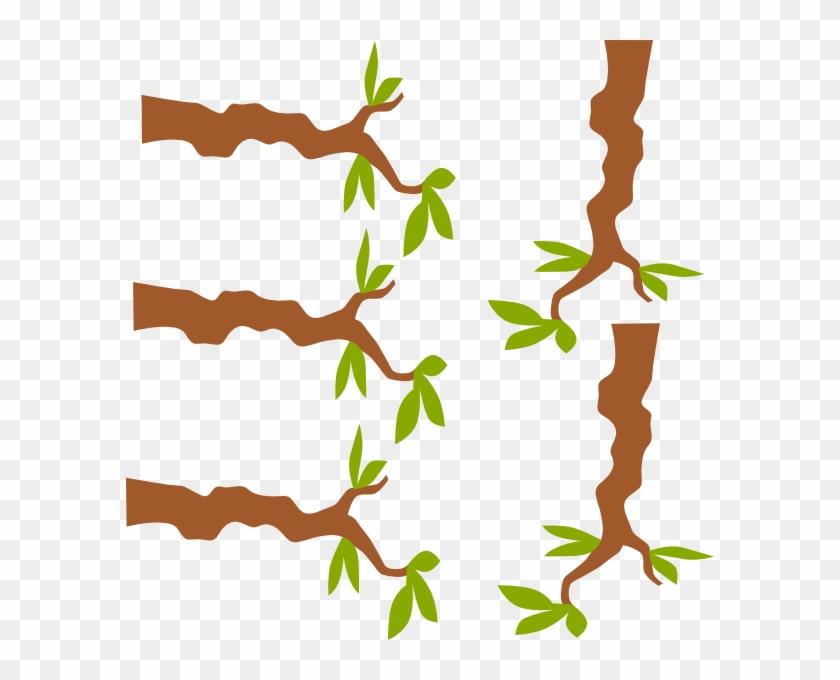 Tree Branch Clip Art #15