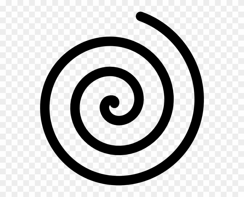Spiral Vector - Spiral Vector #1410
