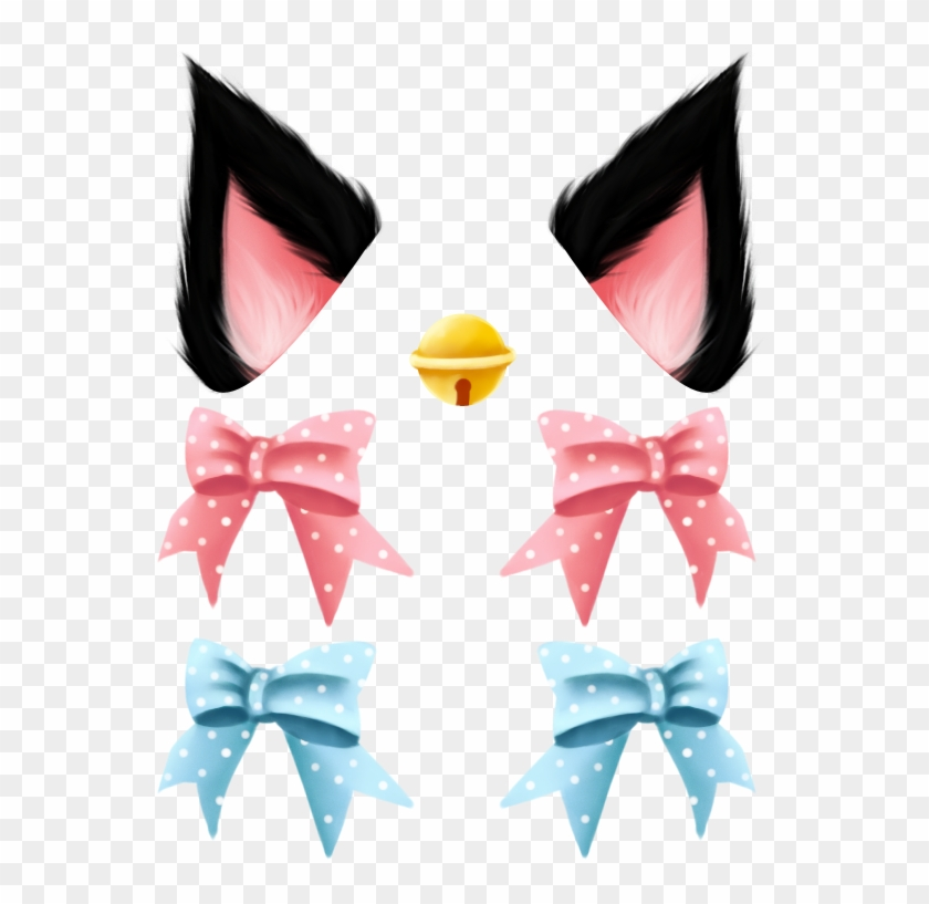 Clip Art Cat Ears Clipart Library - Clip Art Cat Ears Clipart Library #1418