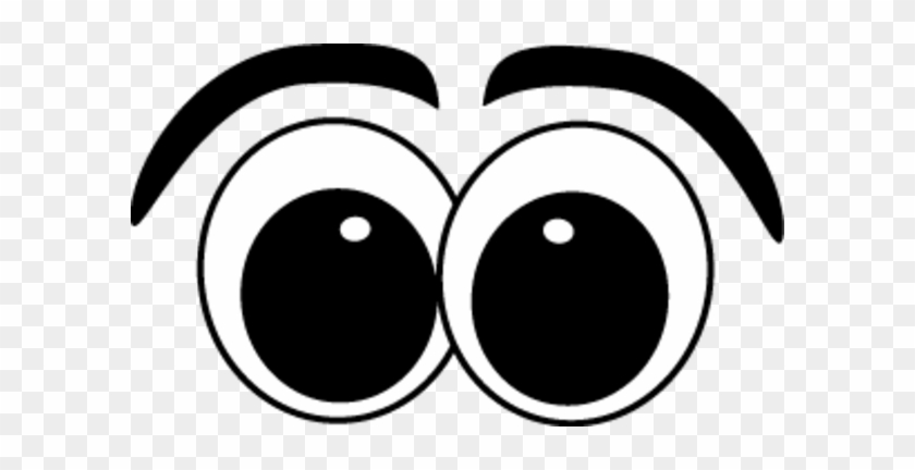 Big Cartoon Eyes Cartoon Big Eye Clipart Library Clip - Big Cartoon Eyes Cartoon Big Eye Clipart Library Clip #1451
