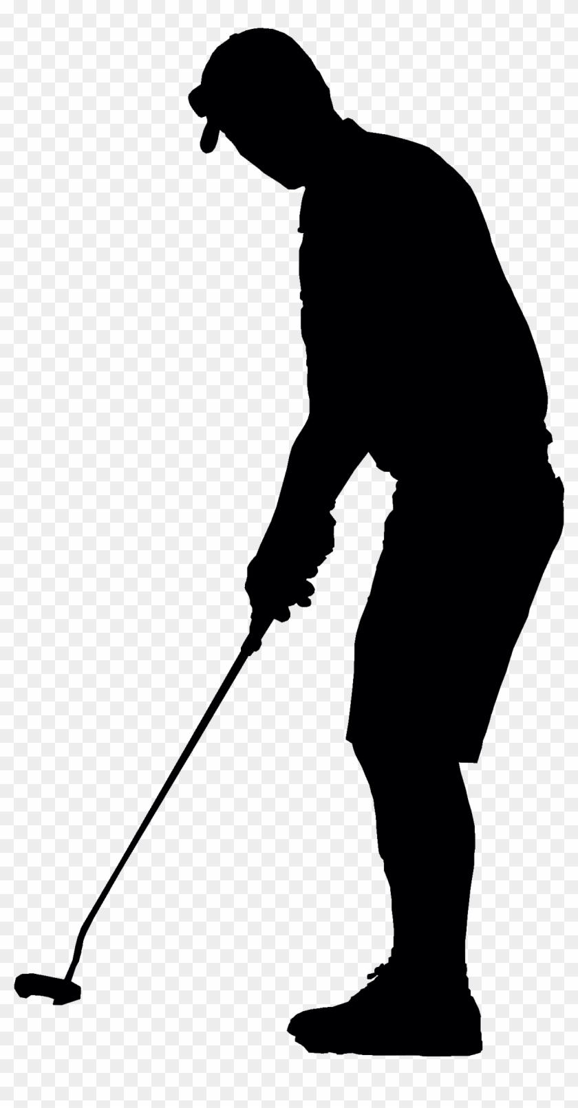 Golfer Free Download Clip Art On Clipart Library - Golfer Free Download Clip Art On Clipart Library #1496