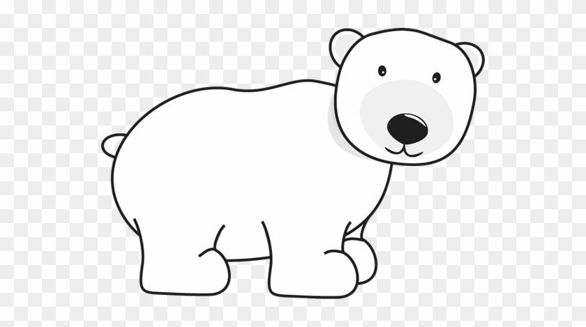Black Bear Clip Art - Black Bear Clip Art #1541