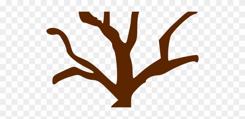 Tree Branch Art Interesting Clip At Clker Com Vector - Tree Branch Art Interesting Clip At Clker Com Vector #17