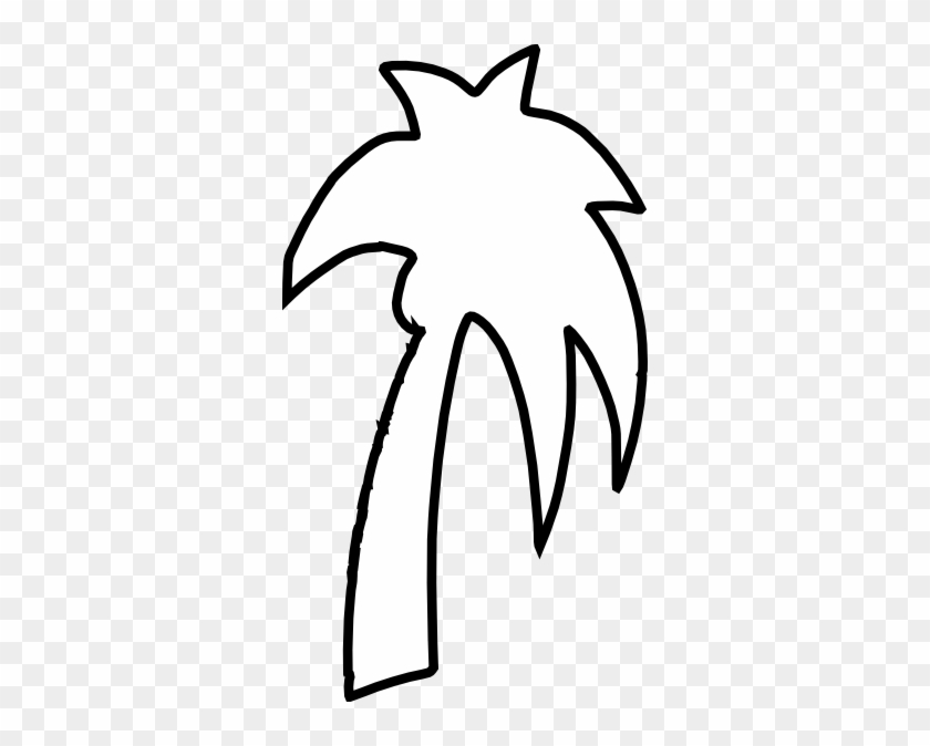 Palm Trees Pictures Clip Art #1601