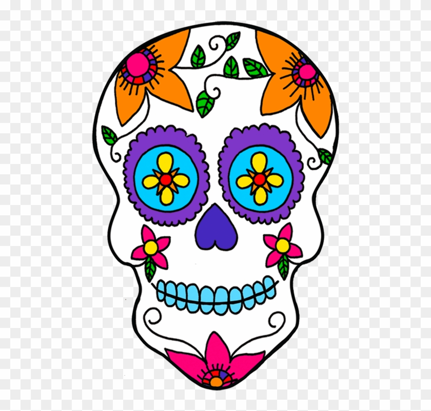 Mexico Day Of The Dead Calavera Sugar Skulls Dia De - Mexico Day Of The Dead Calavera Sugar Skulls Dia De #1618