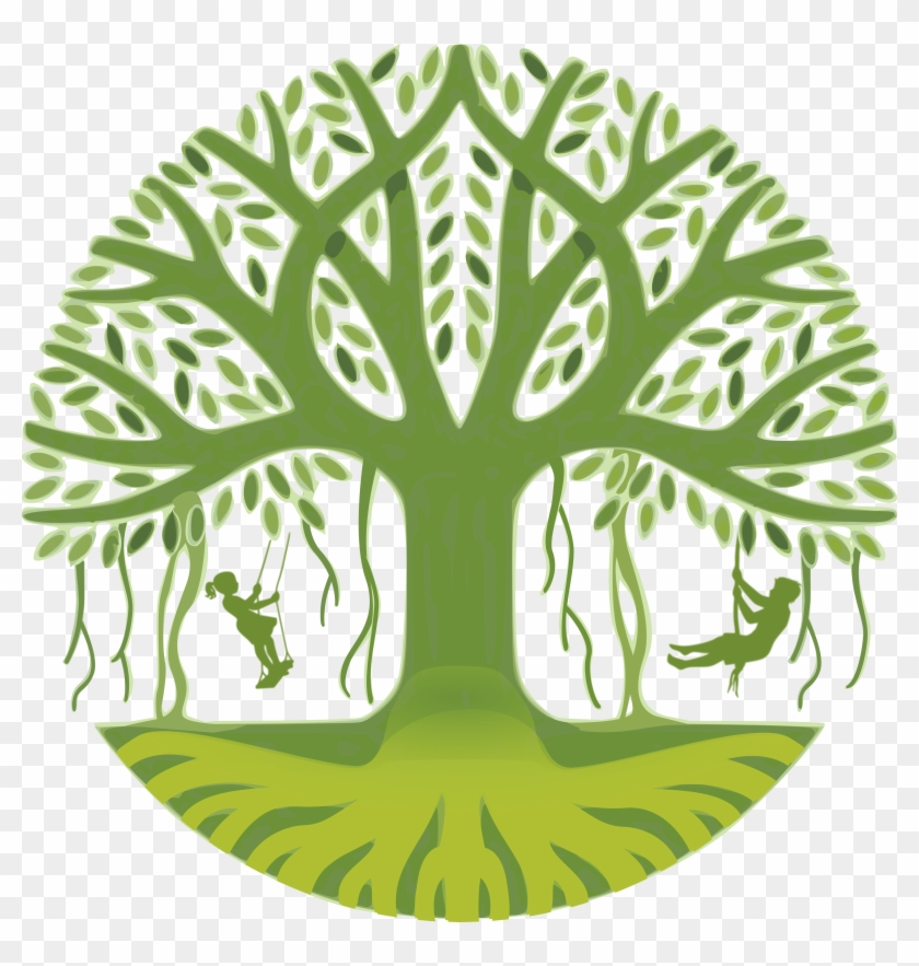 Leaves Clipart Banyan Pencil And In Color Leaves Clipart - Leaves Clipart Banyan Pencil And In Color Leaves Clipart #1685