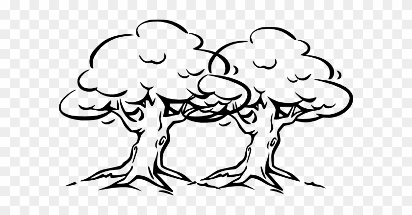 Banyan Tree Clipart #1687