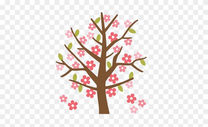 Clip Art - Cute Tree Clipart Png #1752