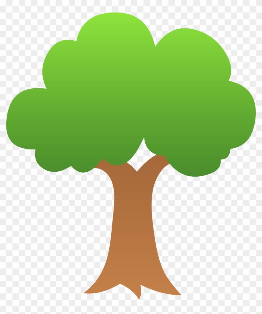 Tree Clip Art Free Downloads - Tree Clip Art Free Downloads #201