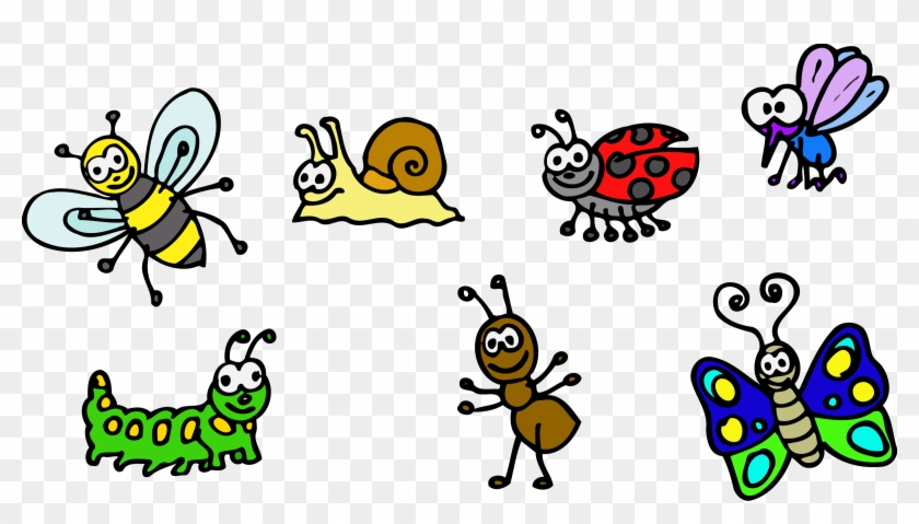 Small Animals Clipart Clipground - Small Animals Clipart Clipground #1830