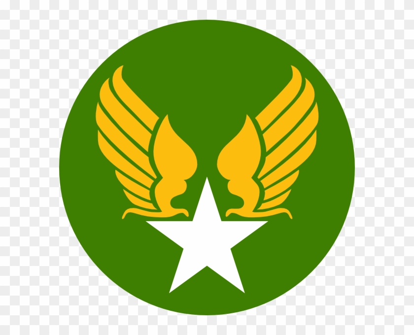 United States Air Force Symbol #1861